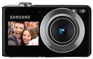Samsung PL100 digitale camera compact 12,4 megapixel, zoom 3 x violet
