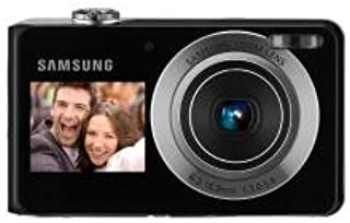 Samsung PL PL100 Cámara compacta 124 MP 1/2.33 CCD 4000 x 3000 Pixeles Violeta - Cámara Digital (124 MP 4000 x 3000 Pixeles 1/2.33 CCD 3X Violeta)