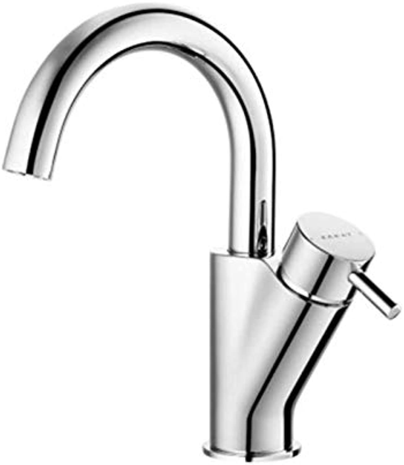 CZOOR Single handle single hole copper hot and cold universal 306 redating wash basin basin faucet