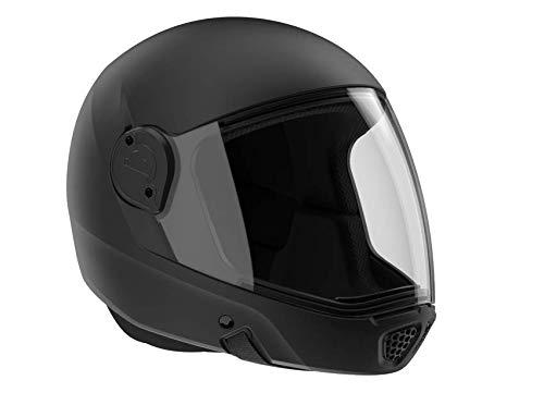 Cookie G4 Skydiving Helmet (Black, L)