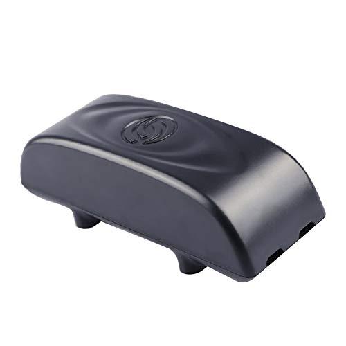 Caja controladora de batería con cableado, protección para scooter, ciclomotor, impermeable, bicicleta eléctrica, bicicleta de plástico, resistente al polvo, accesorios de instalación fácil