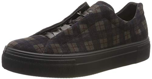 Legero Damen Lima Sneaker, Grau (Lavagna (Dunkelgrau) 08), 39 EU