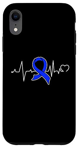 Shop Colon Cancer Awareness Month Phone Cases Phone Cases On Dailymail