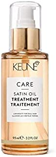 Keune Care Line Treatment Satin Oil (Fine Hair) 95ml / 3.2 oz