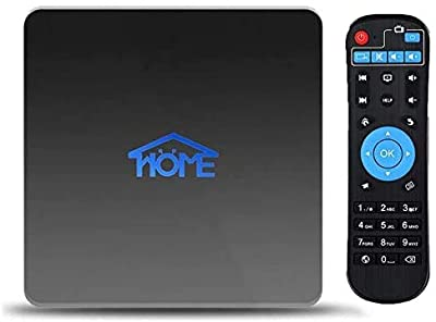 Home IPTV Box with 1600 Free Channels from All over the World