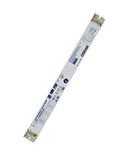 Osram QTI 1X35/49/80/220-240GII UNV1 Alimentatore Elettronico Non Dim, 90 W, 220 V, Bianco