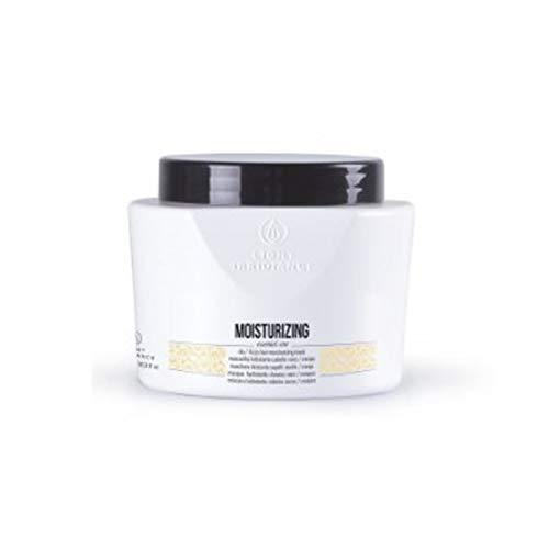 Light irridiance Masque hydratant au beurre de karité 500 ml
