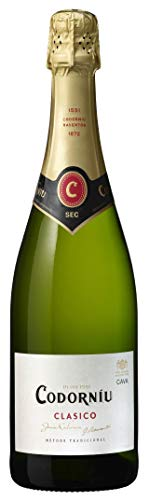 コドーニュ クラシコ・セコ [ 白ワイン 中辛口 スペイン 750ml ]