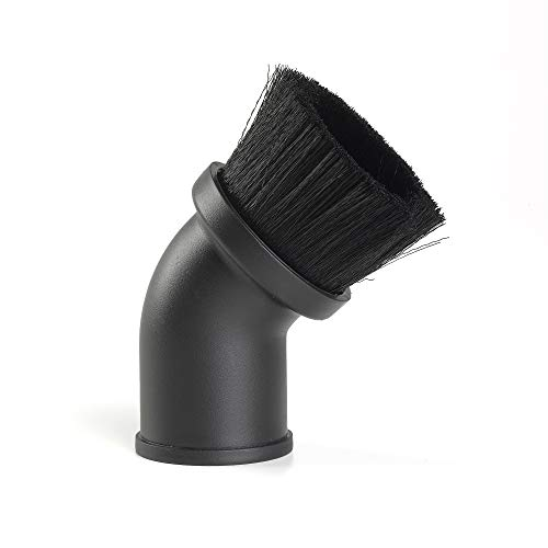 CRAFTSMAN CMXZVBE38725 - cepillo para polvo para polvo (1-7/8', accesorio para aspiradora húmedo/seco