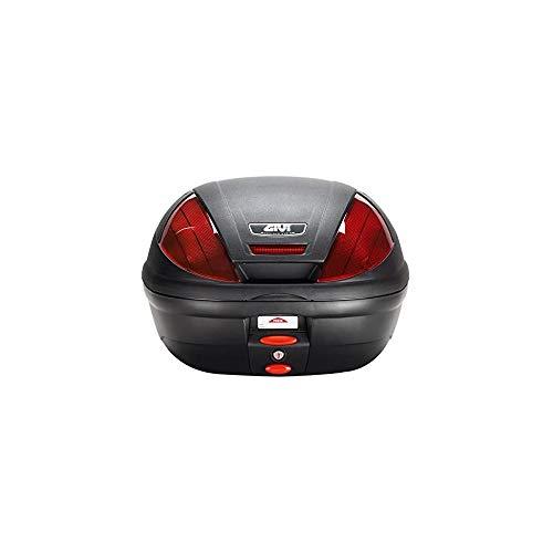 Givi E370 Universal Topcase schwarz uni