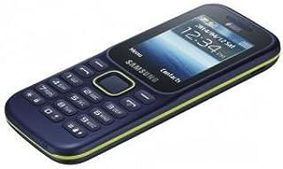 Samsung SM-B310E Dual Sim - 2G GSM, Blue