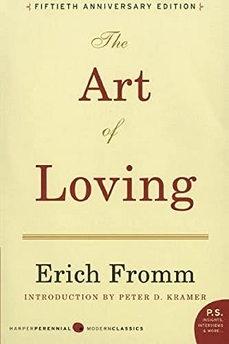 The Art of Loving (P.S.)の詳細を見る