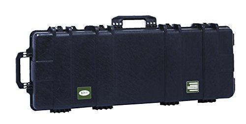 Boyt H44/TAC541 Combo with Black Soft Case