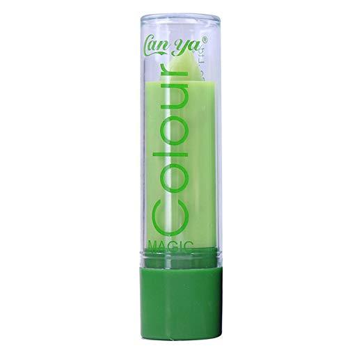 Gugutogo H114 Lipgloss magische Farbe magische Farbe Lippenstift 3,5g Spot großhandel Farbe...