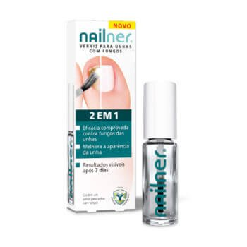 Nailner Zange 2 in 1