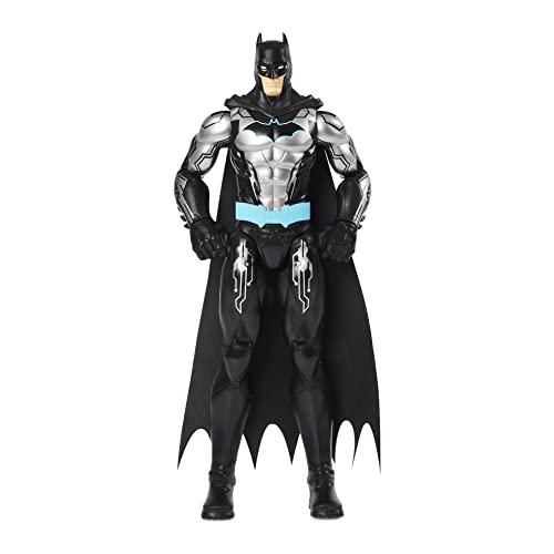 DC Comics Bat-Tech - Figura de acción...