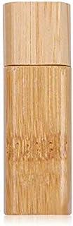 QGT USB Flash Drives 32GB USB 2.0 Wooden Creative USB Flash Drive U Disk(Rosewood) (Design : Bamboo Wood)