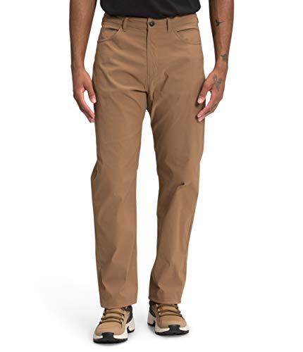 The North Face Men's Sprag 5-Pocket Pant, Kelp Tan, Size 36, Short