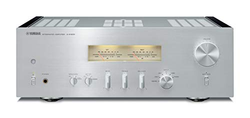 Great Features Of Yamaha A-S1200SL Integrated Amplifier (Silver)