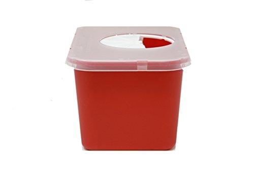 buy  1 Gallon Size | OakRidge Products Sharps Disposal ... Diabetes Care