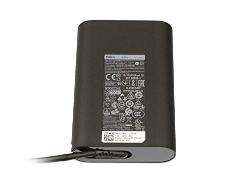 Dell XPS 13 9360 Original USB C Netzteil 65 Watt