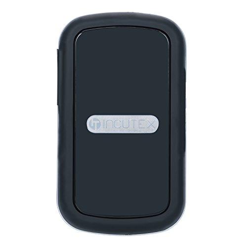 Incutex TK116 GPS Tracker zur Ortung von Personen und Fahrzeugen Peilsender Fahrzeugortung GPS Sender mit bis zu 30 Tagen Laufzeit inkl. Stromsparmodus diverse Alarme
