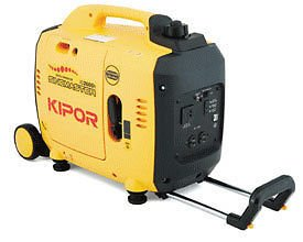 Kipor Portable Generators Review: Without Equal?