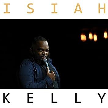 Isiah Kelly Live from the Atlanta Comedy Theater