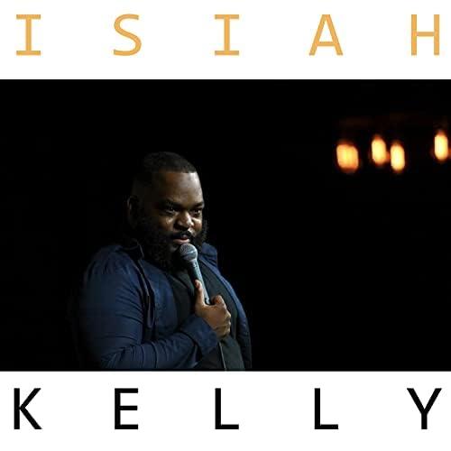 Isiah Kelly