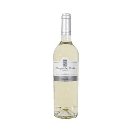 Marques de Borba 2013 - Weißwein
