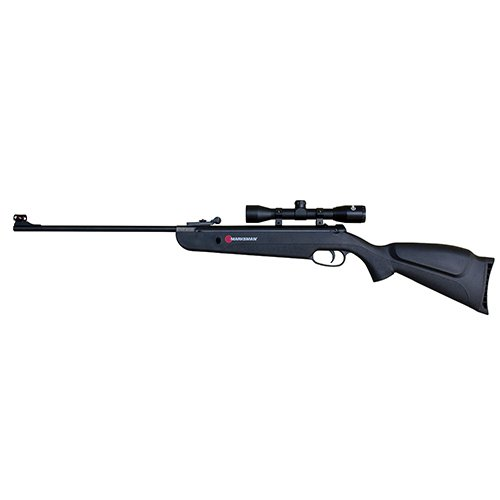 Marksman 2070 .177 Air Rifle Package with 4x32mm Scope