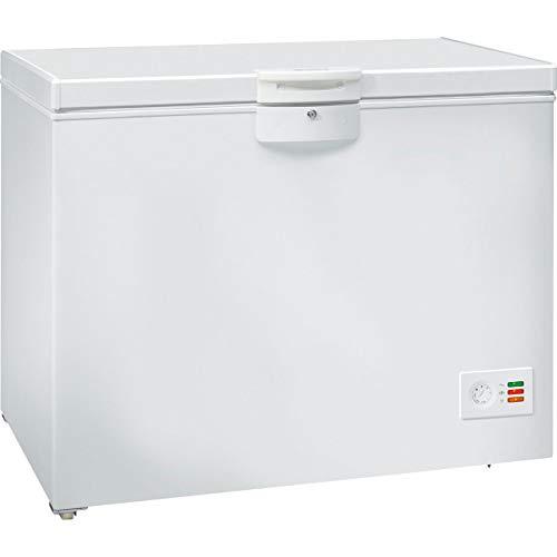 Smeg CO232 Independiente Baúl 230L A++ Blanco - Congelador (Baúl, 230 L, 12 kg/24h, 4*, A++, Blanco)