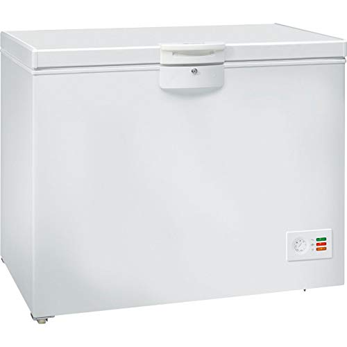 Smeg CO232 Independiente Baúl 230L A++ Blanco - Congelador