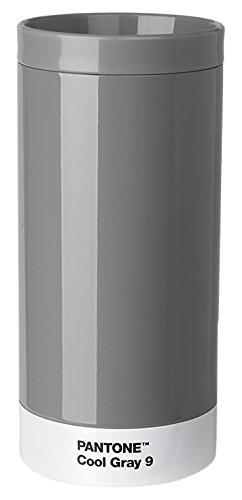 PANTONE®Living テイクアウトタンブラー (クールグレー)