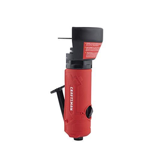 CRAFTSMAN CMXPTSG1013NB Air Cutoff Tool, Red