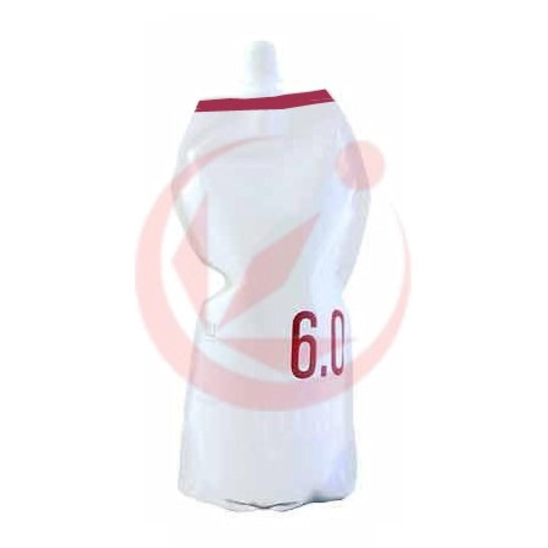 戦う本部局ナンバースリー プロアクション リクロマ オキシ(OX) 1200ml(2剤) 6.0%*