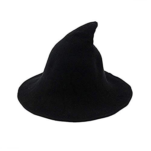 Cappello in Lana Halloween Cappello Donna Elegante Invernale