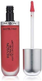 Revlon Ultra Hd Matte Lip Stick Romance, 1 Count