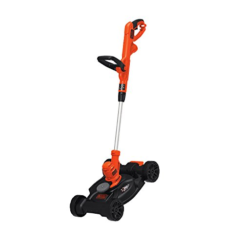 Best Black+decker Electric Mowers