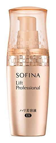 SOFINA(ソフィーナ) Lift Professional ハリ美容液 EX