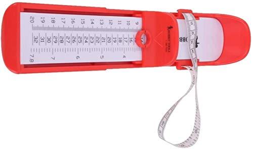 hsj LF- Baby-Kind-Fuß-Messwerkzeug Kinderschuh Montagevorrichtung for Längenwachstum Lernen