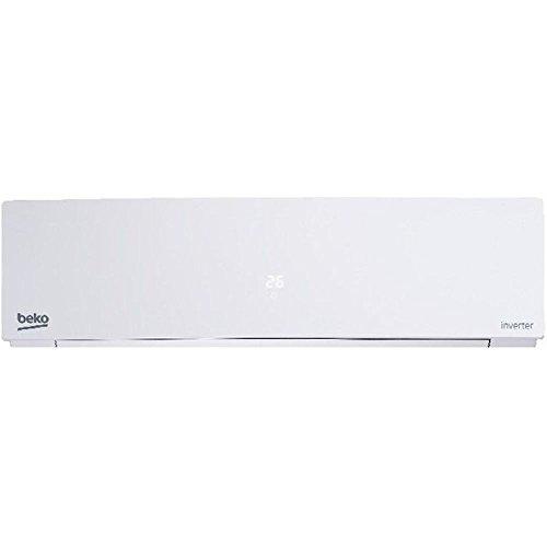 Climatiseur Split Beko BXEU120Inverter A++ / A+ Gris