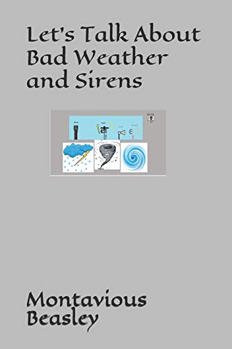 Let's Talk About Bad Weather and Sirens (CTA Books) download ebooks PDF Books