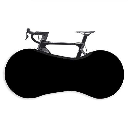 Yontree Funda para rueda de bicicleta, antipolvo, bolsa de almacenamiento para interior de bicicleta, cubierta de protección para bicicletas de carretera, de alta elasticidad, cubierta de prot