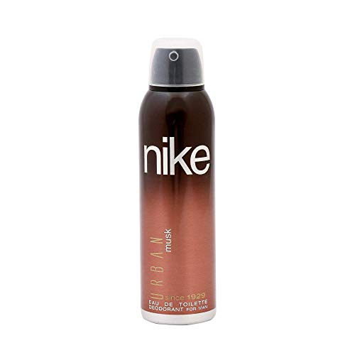 Nike Urban Musk Deodorant for Men, 200ml