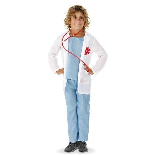 Folat B.V. médico traje de los niños - tamaño (especificación alemán) S 3-4 años