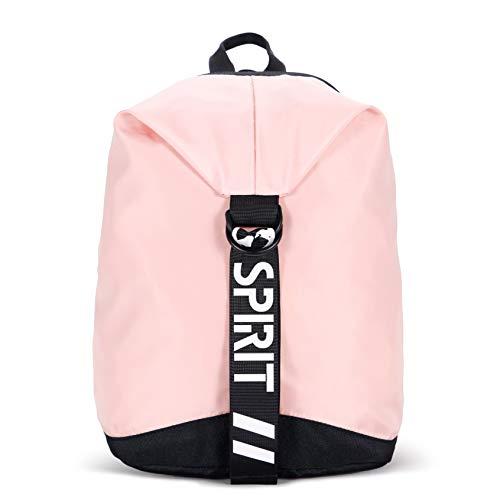 Spirit 499906, Bolso mochila para Mujer, Rosa (Rosa), 16.5x35x28 cm (W x H x L)