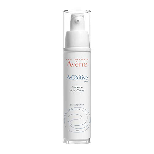 Avene A-OXitive Tag Straffende Aqua-Creme, 30 ml
