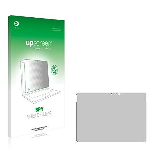 upscreen Anti-Spy Blickschutzfolie kompatibel mit HP Elite x2 1012 G2 Privacy Screen Sichtschutz Bildschirmschutz-Folie