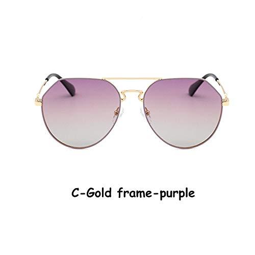 LZQpearl Fashion gepolariseerde rijden zonnebril, paar zonnebrillen, mannen en vrouwen, geschikt voor hardlopen fietsen vissen rijden golf, onbreekbaar frame, meerdere kleuren C